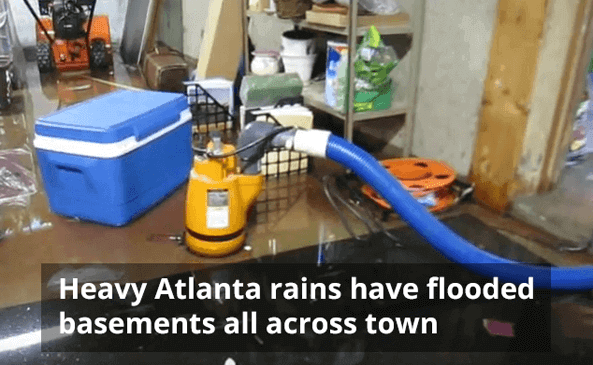 protect and water proof your house during typhoons to avoid floods